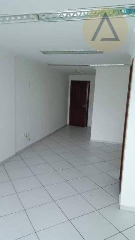 Loja para alugar, 30 m² por r$ 1.000,00/mês - centro - macaé/rj - Foto 16