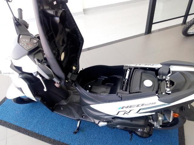 Neo 125 ubs 0km comece a pagar em 2020 - Foto 6