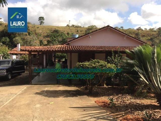 Fazenda Ipanema com 20 Alqueires em Pedra Azul-MG - Foto 13