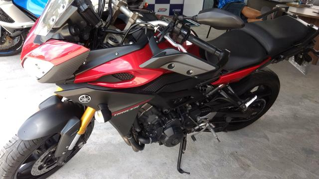 TRACER MT 09 ABS 850cc 2017