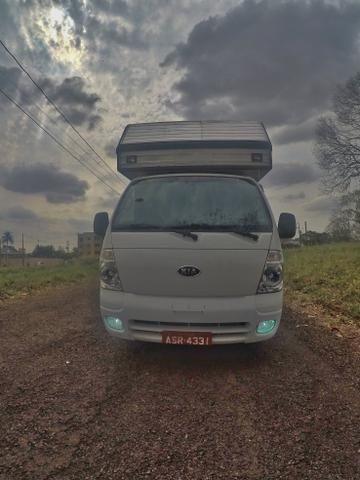 Kia Bongo K-2500 - Foto 6
