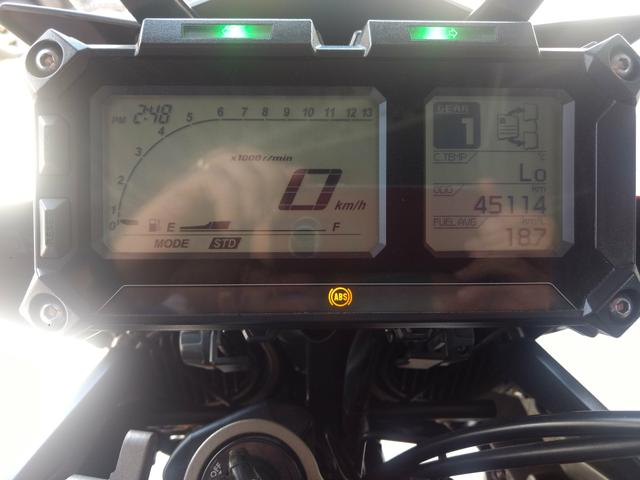 TRACER MT 09 ABS 850cc 2017 - Foto 5