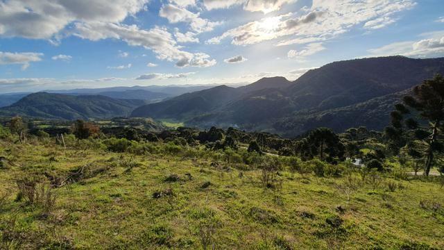 Sítio em Urubici/ área rural/ chácara em Urubici com - Foto 3