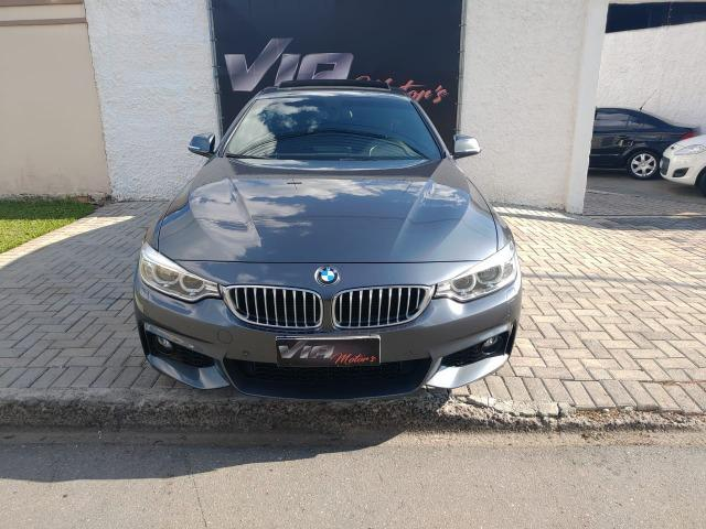 BMW 428i Coupe 2.0 Turbo (245cv) 2015 - Foto 3