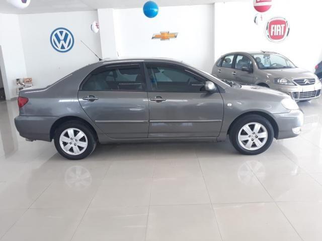 Toyota Corolla 2008/2008 1.8 Xli 16V Flex 4P Automático - Foto 5