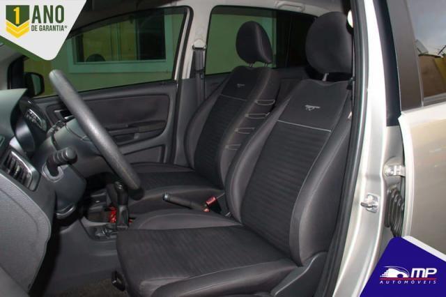 Volkswagen crossfox 1.6 2012 - Foto 9