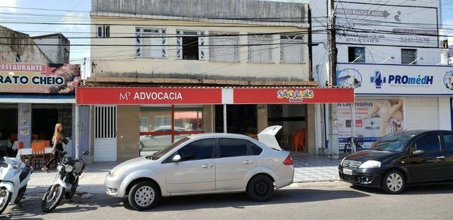 Ponto Comercial a venda no Siqueira Campos