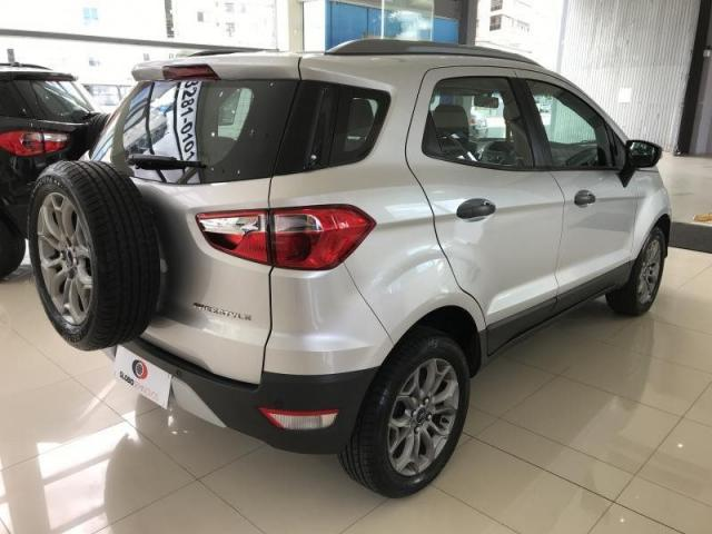 ECOSPORT 2015/2016 1.6 FREESTYLE 16V FLEX 4P MANUAL - Foto 6