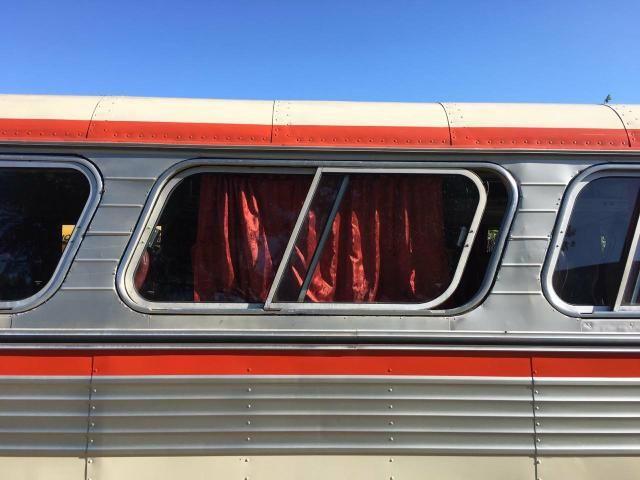 Ônibus ciferal 1971 raridade impecável - Foto 8