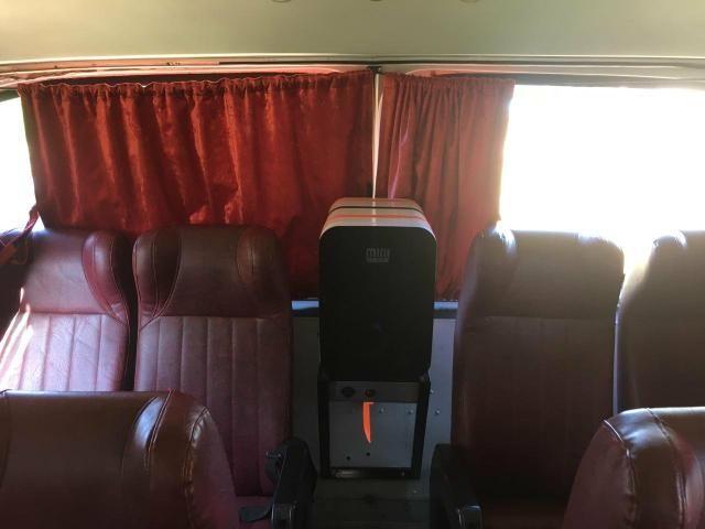 Ônibus ciferal 1971 raridade impecável - Foto 9