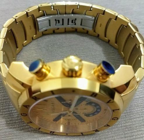 Relógio Bvlgari - Foto 5