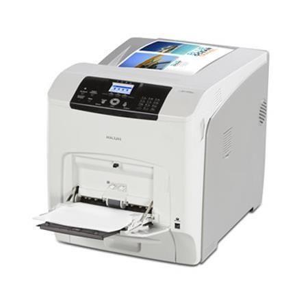 Impressora Ricoh Sp c440dn Seminova!!! - Foto 3