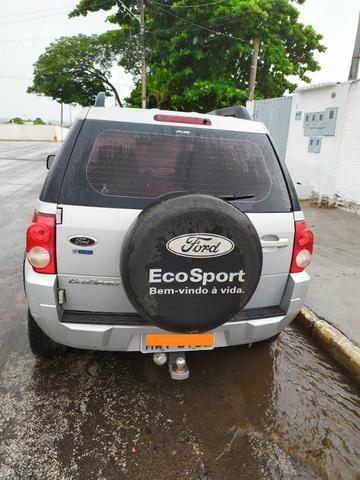 EcoSport XLT Freestyle 1.6 completo o mais novo do Brasil - Foto 3