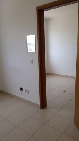Baixou o preço!! Apartamento 1 Quarto Cond Atual Residencial Samambaia Sul - Foto 17