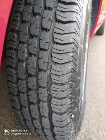 Vendo Ford Ka, 2011, pneus zero, excelente estado - Foto 4