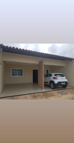 Casa em condomínio no Araçagy preço imperdível - Foto 3
