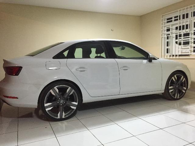 Audi A3 Sedan 1.4 Turbo + Teto Solar - Foto 4