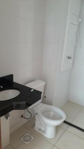 Baixou o preço!! Apartamento 1 Quarto Cond Atual Residencial Samambaia Sul - Foto 20