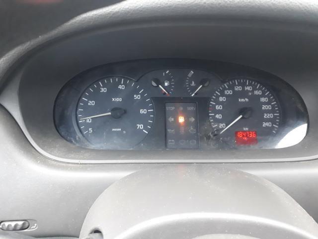 Renault Scenic 1.6 2003 - Foto 7