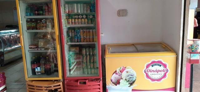 Vendo mercado em Goianira - Foto 3