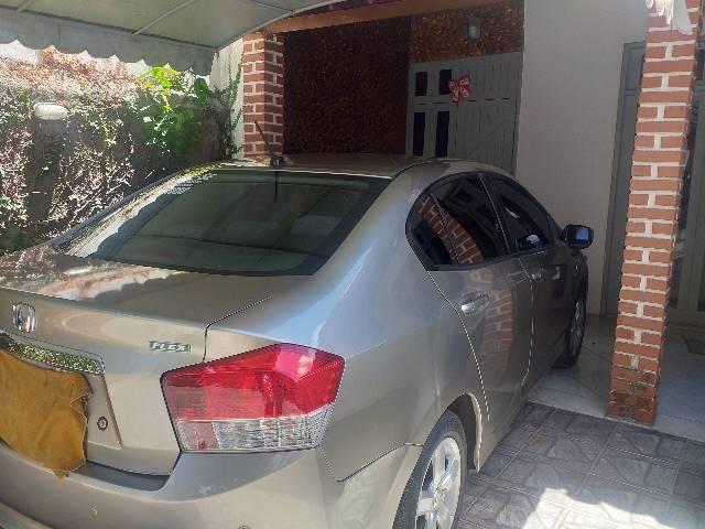 Vendo Honda City LX 2010 - Foto 2