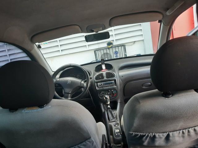Peugeot em bom estado bem conservado para uso - Foto 7
