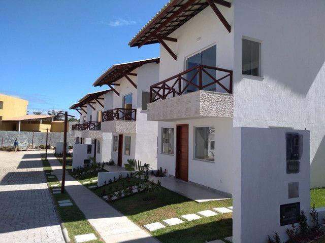 Casa em condomínio, com 91,14m², 3/4, em Vila de Abrantes - Foto 3