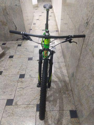 Mountain Bike Wilier Triestina 501XN - Foto 4