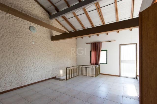Casa à venda com 4 dormitórios em Espírito santo, Porto alegre cod:LU430084 - Foto 17