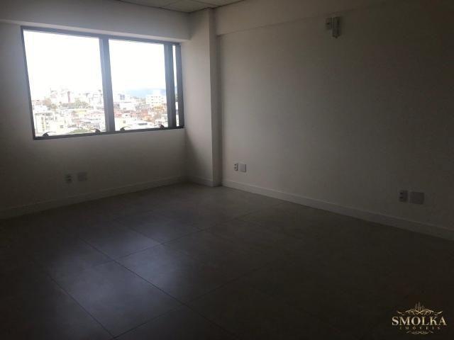 Escritório para alugar em Estreito, Florianópolis cod:10176 - Foto 10