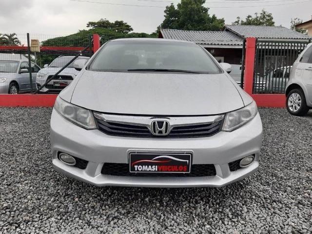 Honda Civic 2014 LXR 2.0 automático