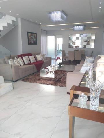 Sobrado com 5 dormitórios à venda, 318 m² por R$ 1.400.000,00 - Jardins Lisboa - Goiânia/G - Foto 5