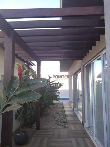Sobrado com 5 dormitórios à venda, 318 m² por R$ 1.400.000,00 - Jardins Lisboa - Goiânia/G - Foto 19
