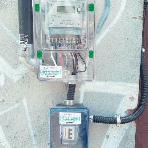 Eletricista credenciado light - Foto 5