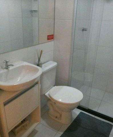 Rm. Apê 2 quartos , em ótima localização em SJP - Foto 3
