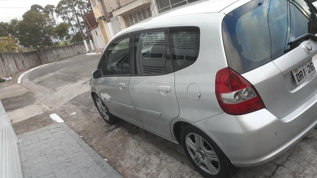 Fit ex 1.5 gasolina 2005/2006 - Foto 5