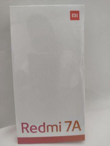 XIAOMI Redmi 7A 32 GB 2 de RAM // Novo lacrado com garantia e entrega imediata
