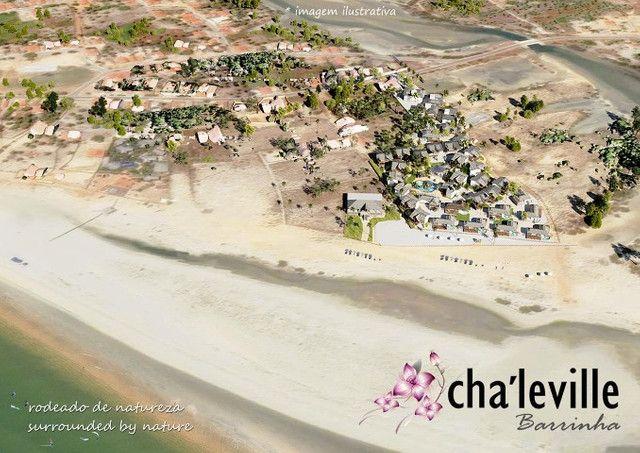 Chalé com Rooftop, 2 suítes, Praia da Barrinha - Foto 12
