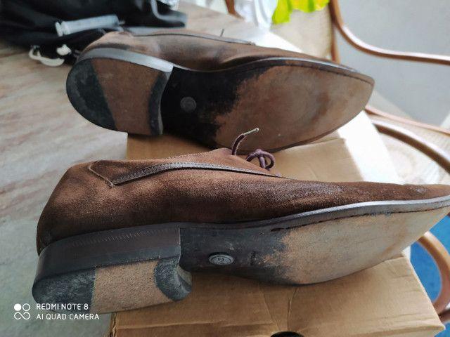 Sapato CNS - Foto 3