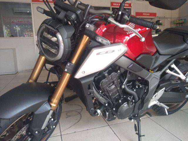 Moto Honda 0km Consórcio e Financiamento. Preços imbatíveis. - Foto 2