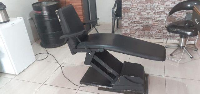 2 Cadeiras de dentista pelo preço da descrição - Foto 3