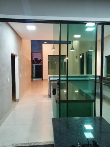 Casa à venda, 197 m² por R$ 580.000,00 - Sítio Recreio Encontro das Águas - Hidrolândia/GO - Foto 11