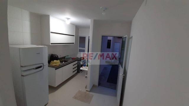Casa cond. residencial Acássia com 2 quartos sendo 1 suíte, 67 m² por R$ 285.000- Reserva  - Foto 3