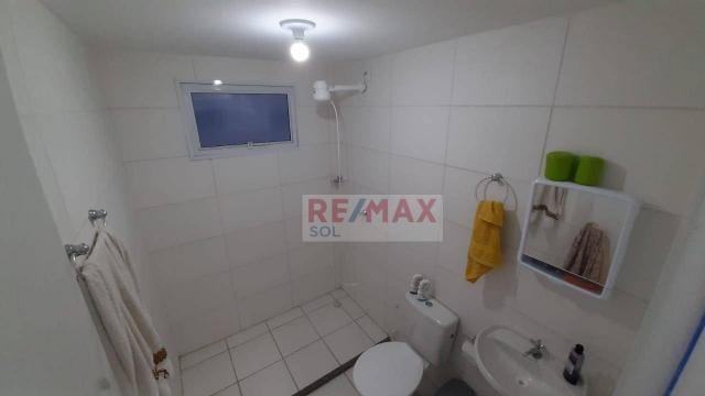 Casa cond. residencial Acássia com 2 quartos sendo 1 suíte, 67 m² por R$ 285.000- Reserva  - Foto 13