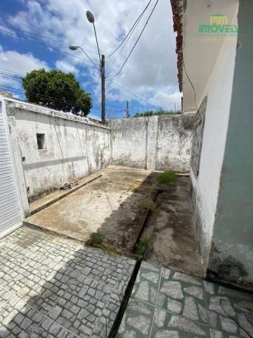 Casa com 2 dormitórios para alugar, 300 m² por R$ 2.800,00/mês - Vila União - Fortaleza/CE - Foto 4