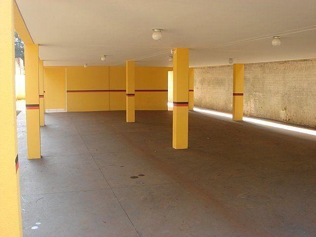 Apartamento para alugar com 1 dormitórios em Jardim aclimacao, Maringa cod:02595.004 - Foto 4