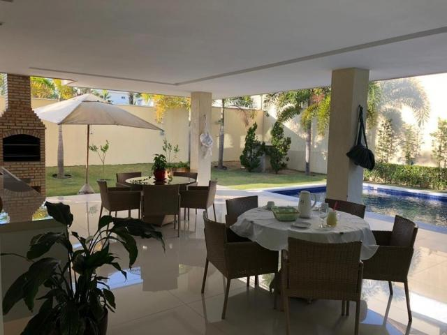 Casa de condomínio à venda com 5 dormitórios em Pires façanha, Eusebio cod:DMV320 - Foto 8