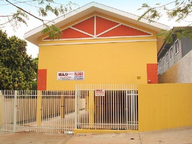 Apartamento para alugar com 1 dormitórios em Jardim aclimacao, Maringa cod:02595.004