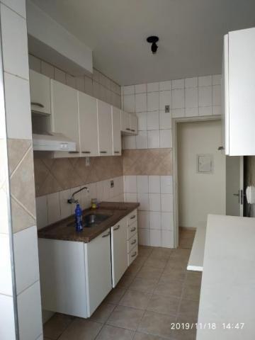 Apartamento com 3 dormitórios para alugar, 60 m² por R$ 600,00/mês - Residencial Macedo Te - Foto 5