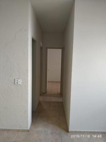 Apartamento com 3 dormitórios para alugar, 60 m² por R$ 600,00/mês - Residencial Macedo Te - Foto 3